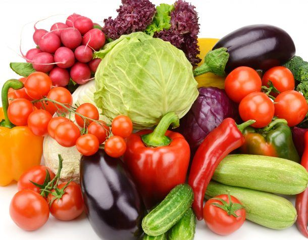 Grøntsageer